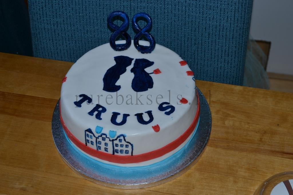 Deflts blauwe taart (2)