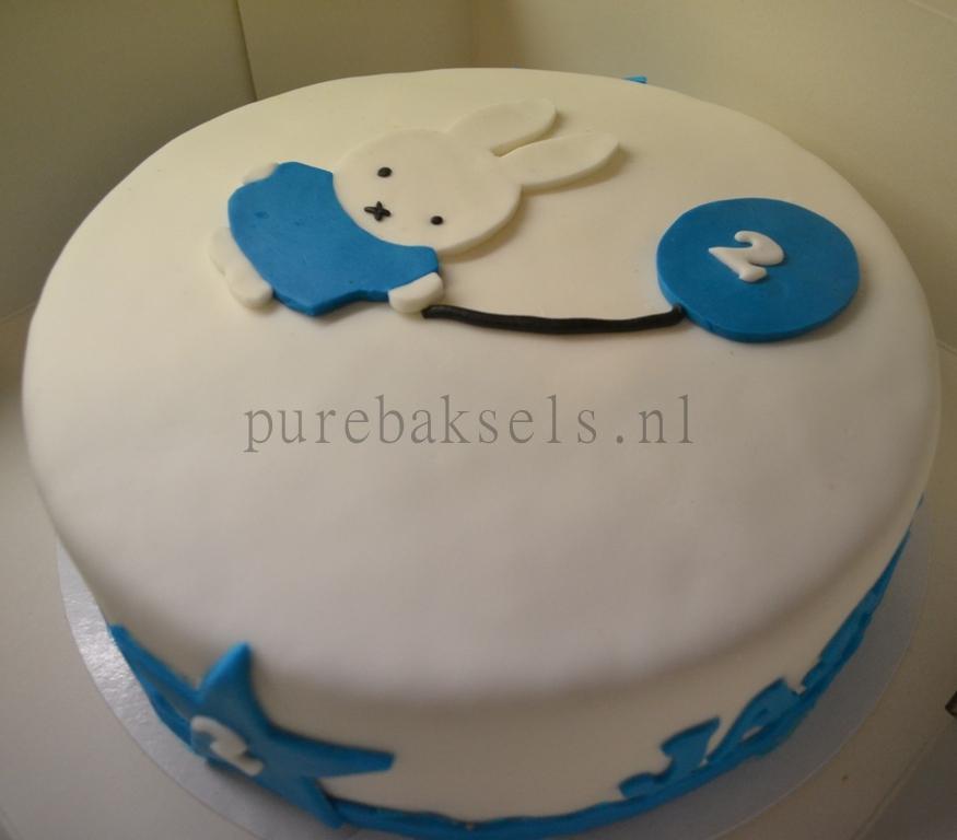 nijntje taart (2)
