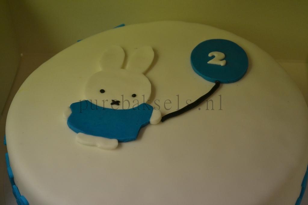 nijntje taart (3)