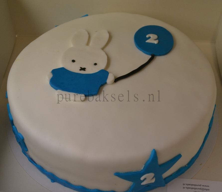 nijntje taart (4)