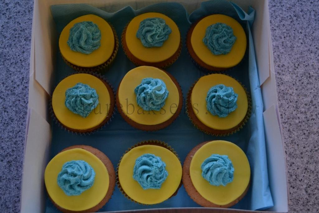 Cupcakes blauwe toef (4)