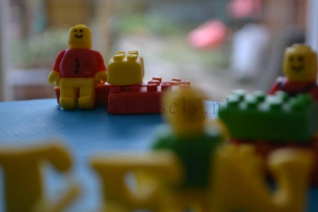 Lego taart (1)