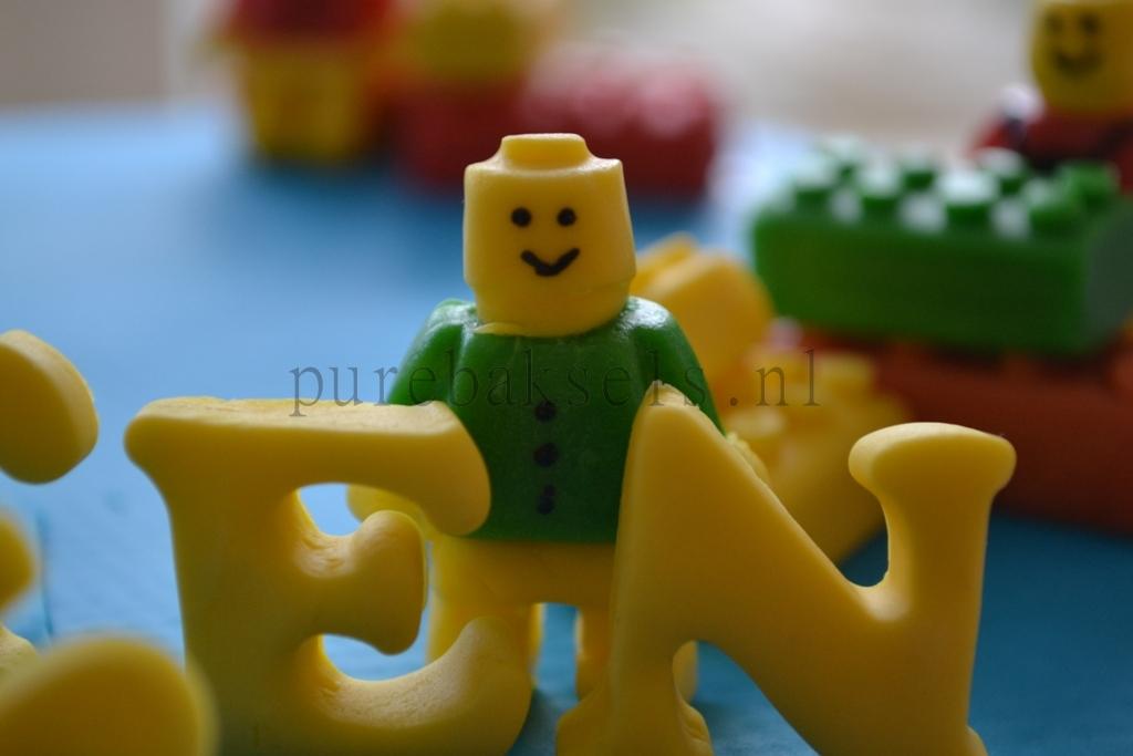 Lego taart (5)