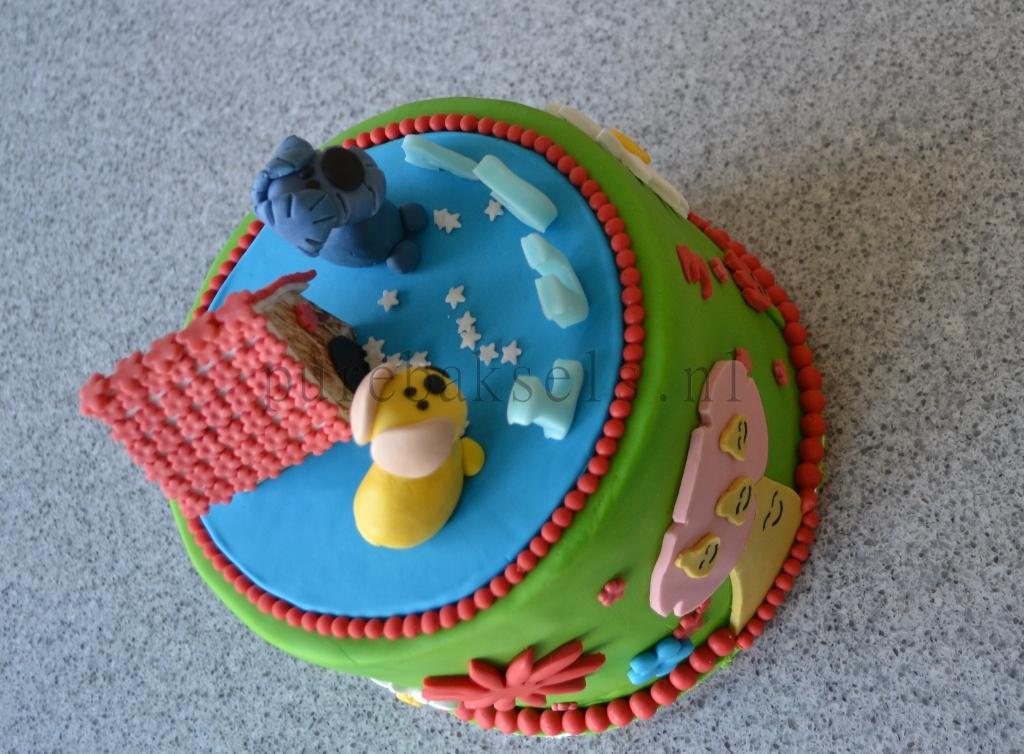 Woezel&pip taart (1)