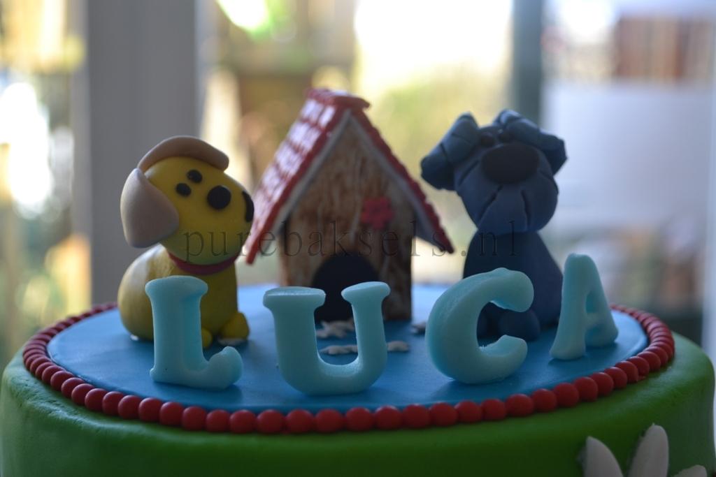 Woezel&pip taart (4)