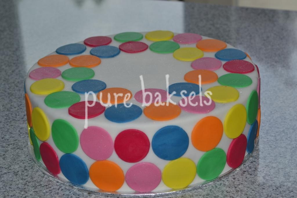 Confetti taart 2 (1)