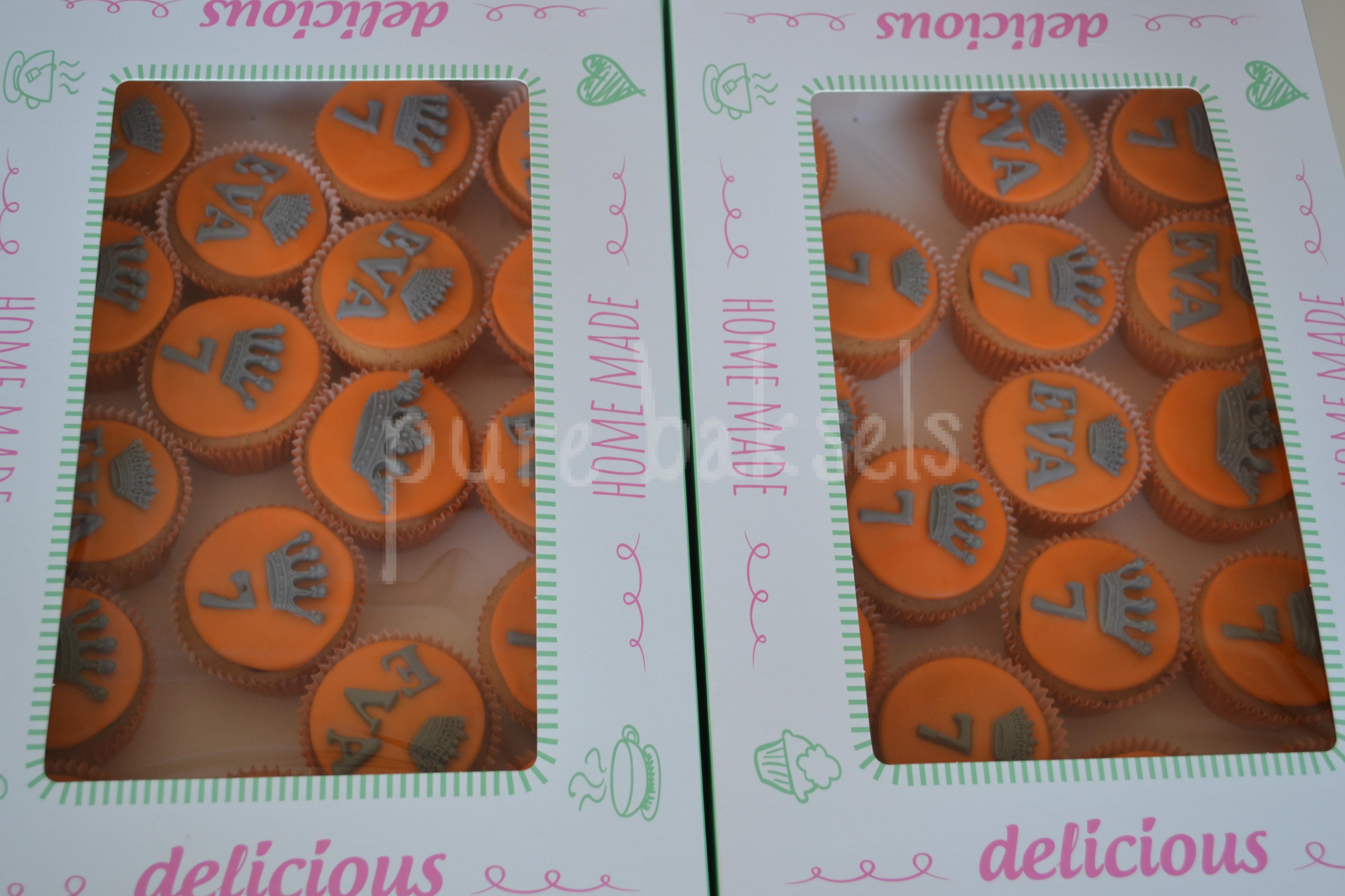 Koningsdag cup-cakes (1)