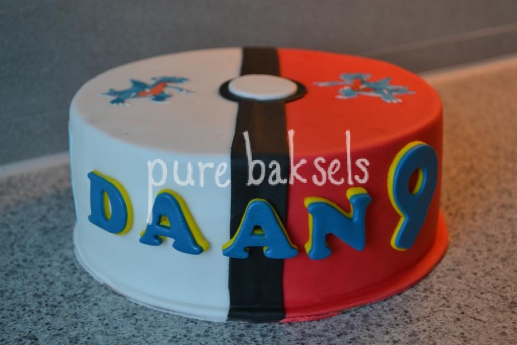 Taart Daan (2)